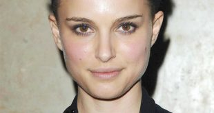 Natalie Portman Hairstyle And Hair Color