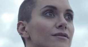 Alyson Stoner Short Hair Shaved Haircut To Long Style Journey