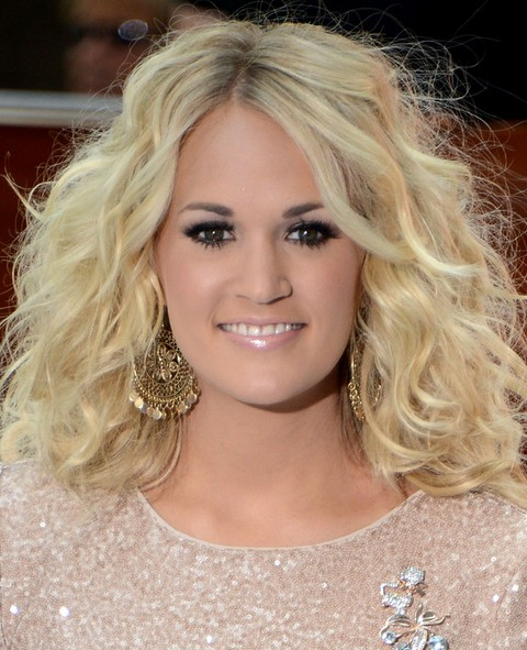 Carrie Underwood Hairstyles 2020 Short Long Medium Length Hair Color