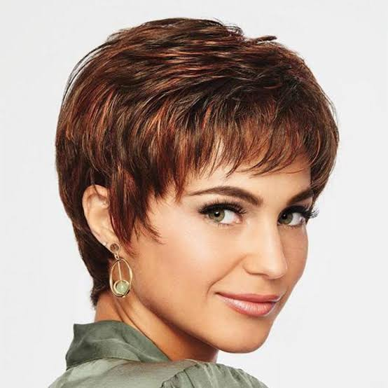 Best Short Haircuts For Female Athletes