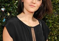 Isabelle Fuhrman new hairstyle