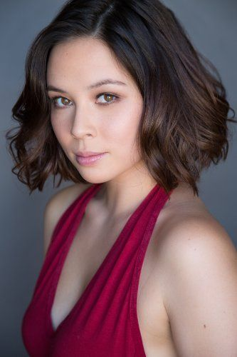 Malese Jow Formal Haircuts