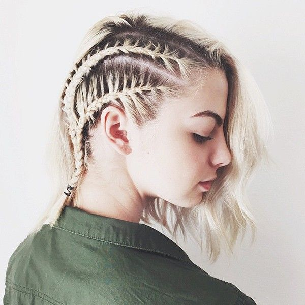 New Short Hairstyles 2020 For Ladies