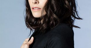 Abigail Spencer Lovely Short Hair