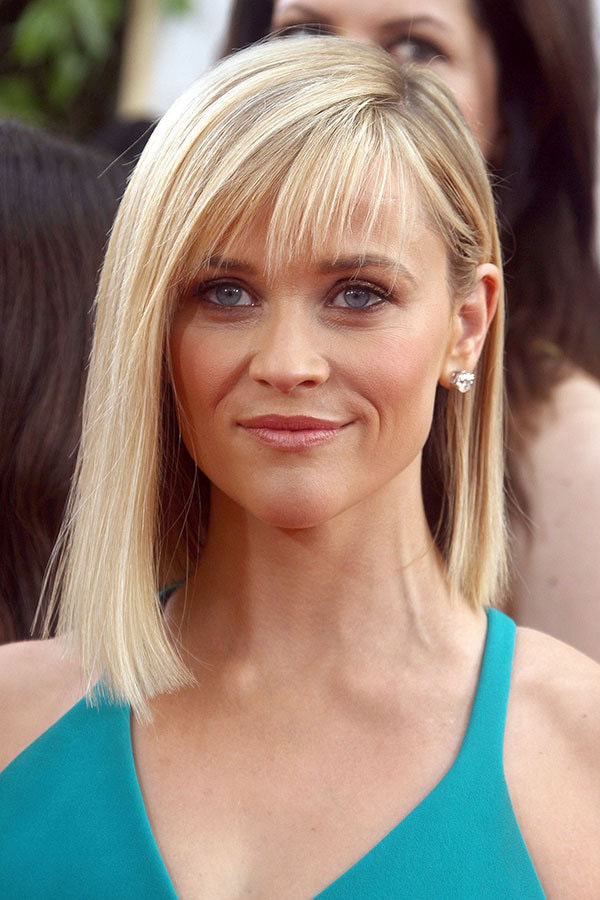 Reese Witherspoon Short Haircut 2020