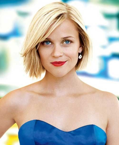 Reese Witherspoon New haircut 2020